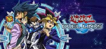 Yu-Gi-Oh ! Duel Links