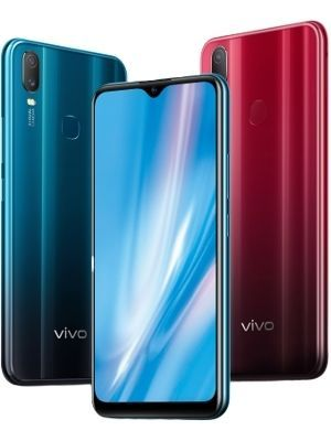 Vivo Y11 (2019) Full Specifications & Features