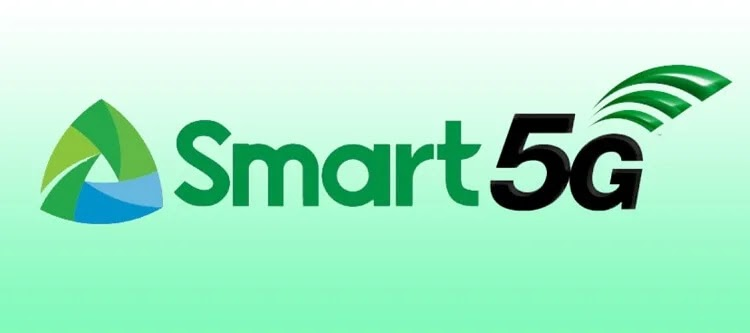 Smart 5G Goes Live; 5G Handsets Now Available
