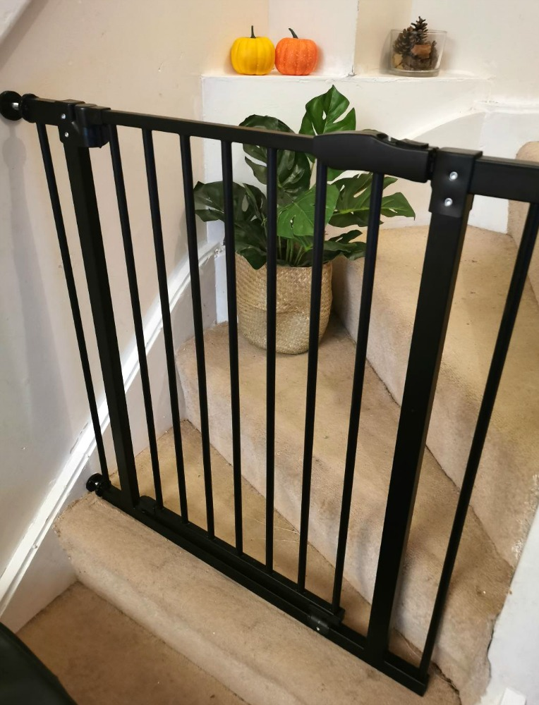 Hauck Open 'n Stop Safety Gate Review