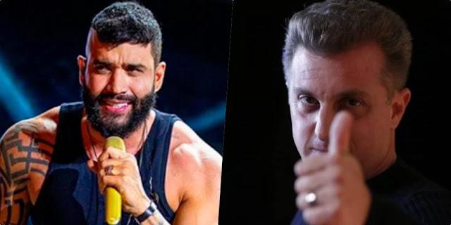 Vingança! Há quase 2 anos sem pisar na Globo, Gusttavo Lima gera mágoa e revolta de produções