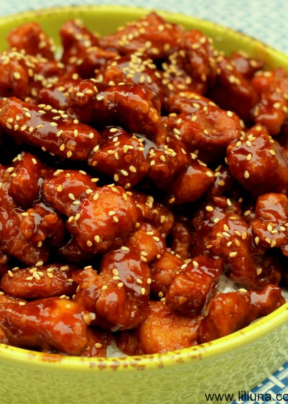 SESAME CHICKEN #recipes #chineserecipes #food #foodporn #healthy #yummy #instafood #foodie #delicious #dinner #breakfast #dessert #lunch #vegan #cake #eatclean #homemade #diet #healthyfood #cleaneating #foodstagram
