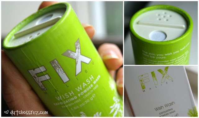 Fix+WishWash Product Love: Wish Wash
