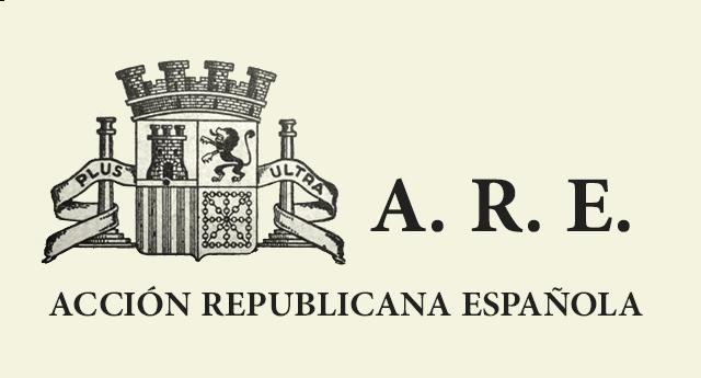 Acción Republicana Española (ARE) 1941-1943