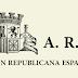 Acción Republicana Española (ARE) 1940-1943