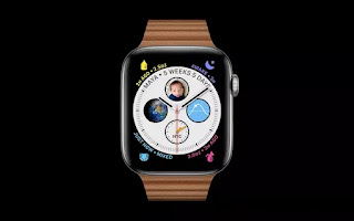Appel watch 7