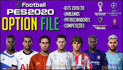PESNewupdate com | Free Download Latest Pro Evolution Soccer