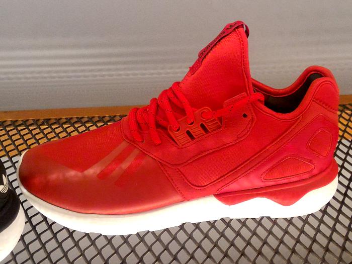 Understanding Running Shoe Wear Patterns