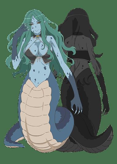 Laura (DanMachi) (Dungeon ni Deai wo Motomeru no wa Machigatteiru no Darou ka)
