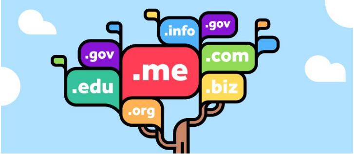 Cara Terbaru Memasang Domain Custom (TLD) di Blogger