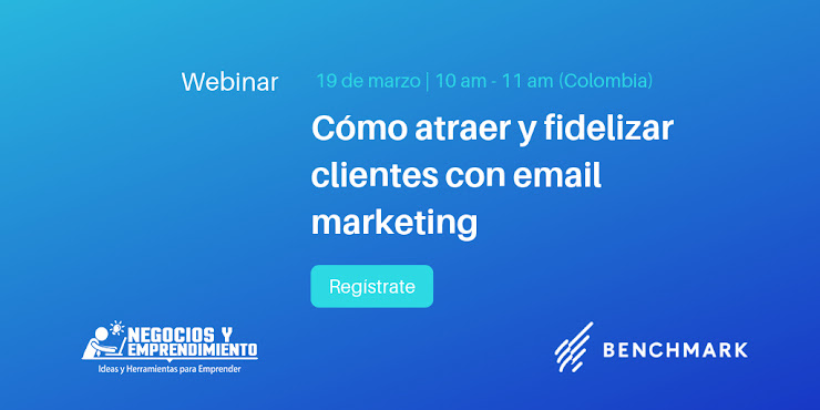 Cómo atraer y fidelizar clientes con Email Marketing