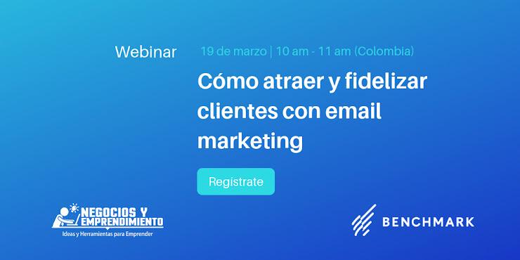 Cómo atraer y fidelizar clientes con Email Marketing