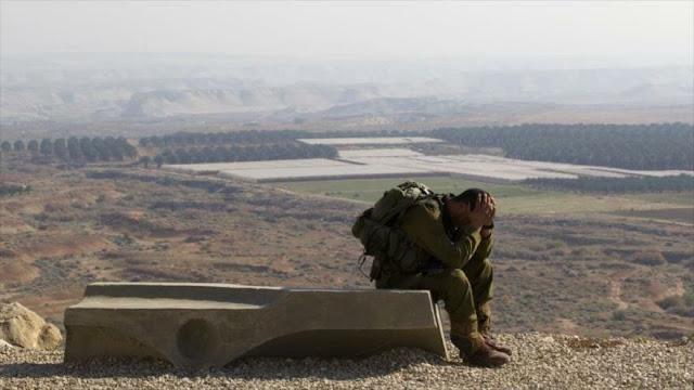 Jóvenes israelíes fingen enfermedades mentales para evitar ejército