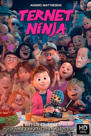 Ninja A Cuadros 1080p Latino