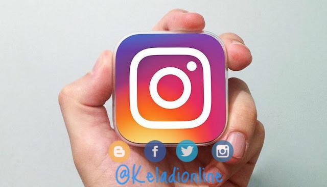 cara untuk dapat follower dan like banyak di instagram