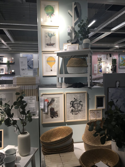 Interior Decorating Ideas at IKEA Sydney
