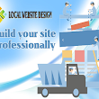 LOCAL WEBSITE DESIGN