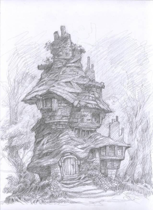 08-Larry-MacDougall-Fantasy Architecture-www-designstack-co