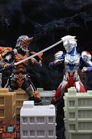 S.H. Figuarts Ultraman Z Alpha Edge 42