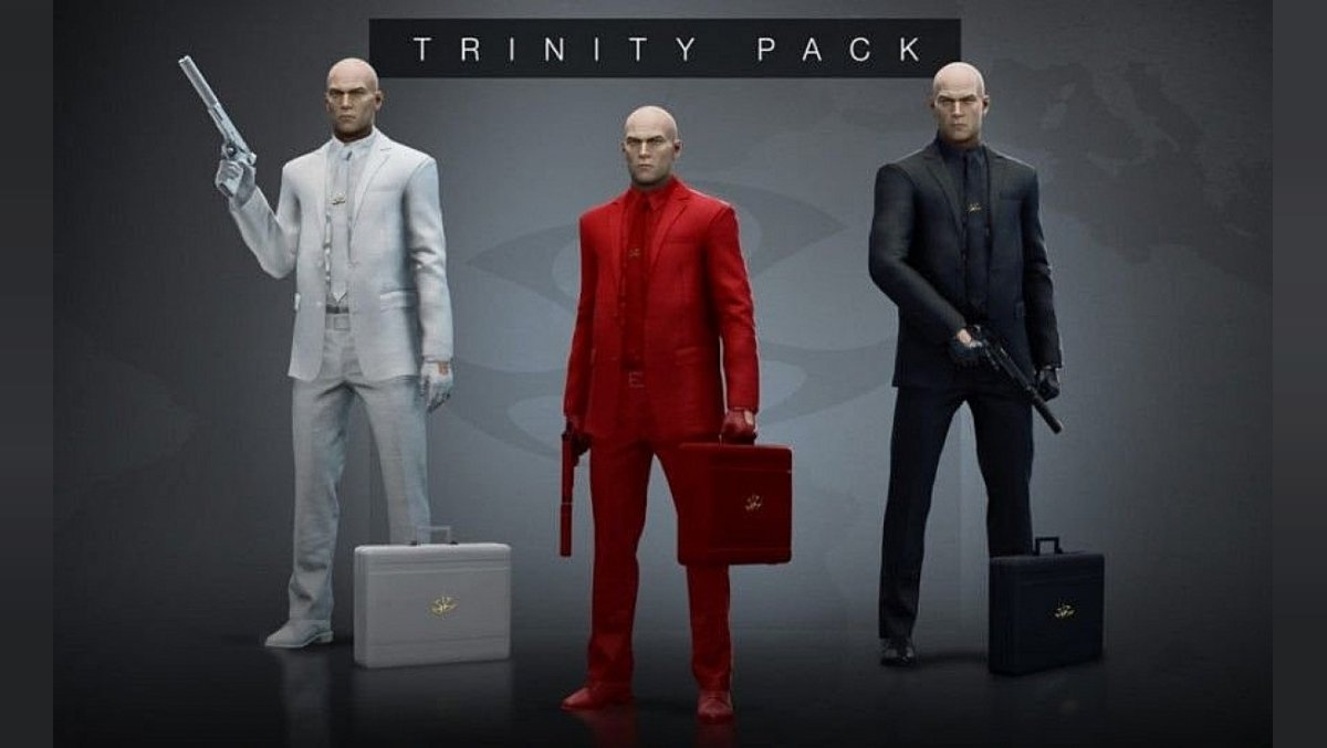 How to get pre-order costumes in Hitman 3