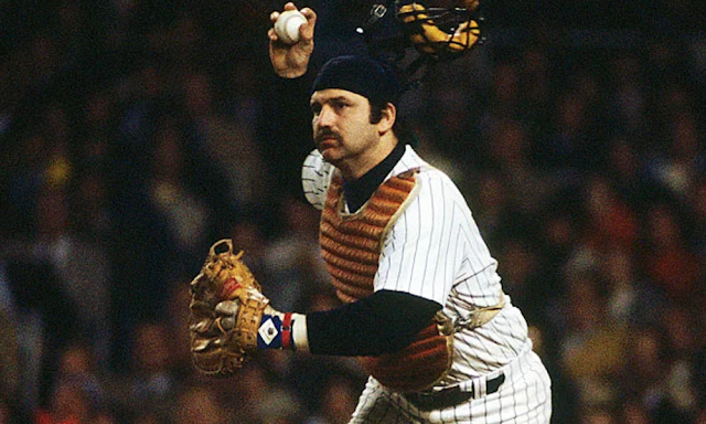 Should Thurman Munson Be In The Hall Of Fame?