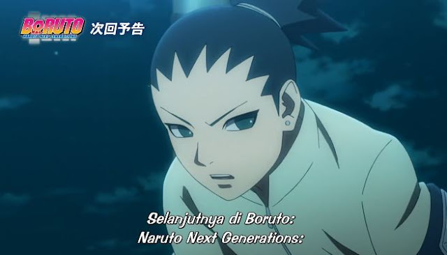 Boruto Episode 47 Subtitle Indonesia