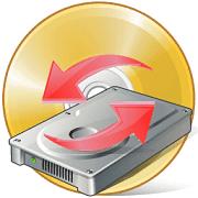 Power Data Recovery Logo