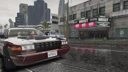 10 GTA 5 Mod Terbaik-9