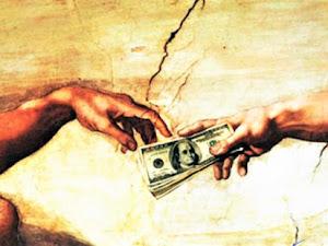 El Capitalismo como Religión, de Walter Benjamin