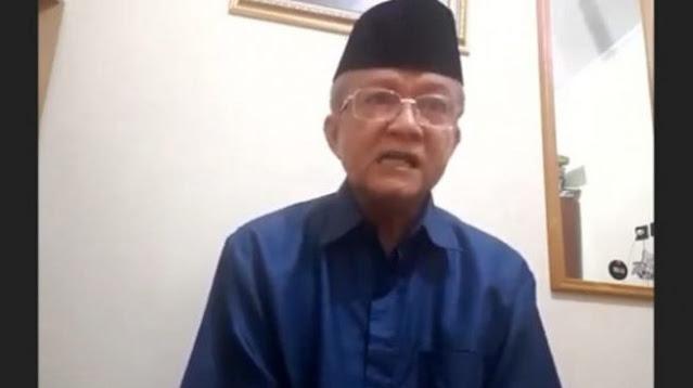 MUI Kecam Aksi Satrio Sobek Al Quran dan Rusak Musala di Tangerang