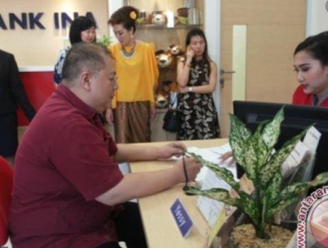 Alamat Lengkap dan Nomor Telepon Kantor Bank Ina di Makassar