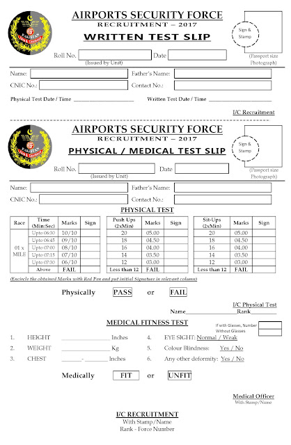1200 Asf Jobs 2017 Download Application Form Airport Security