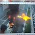 VIDEO της σύγκρουσης από το πολύνεκρο στην Αθηνών - Λαμίας !  UPD - Ο γιος του ιδιοκτήτη των Jumbo προκάλεσε την τραγωδία !