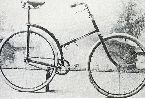 02%2BGerard Morel folding bike