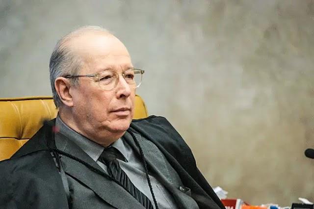 """Celso de Mello a Bolsonaro: """"Traidor da Constituição é traidor da Pátria"""""""