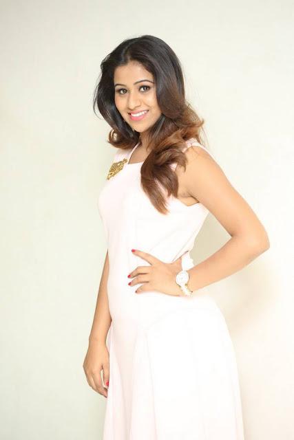 Manali Rathod Stills At Fashion Designer Son Of Ladies Tailor Movie Press Meet