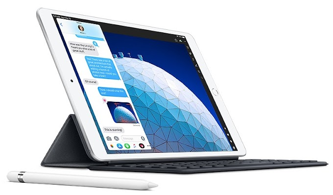 """Apple iPad Air 10.5"""" 256GB - Price and Specifications in BD"""