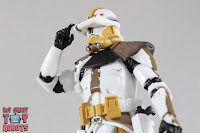 Star Wars Black Series Clone Commander Bly 20