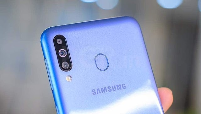 New Phone Samsung Galaxy M40 Launch on June 11th, specifications and price