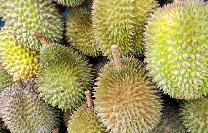 Tiga Sepuluh Ribu Transaksi Di Batang Durian
