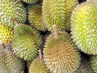 MURAH!!!, Tiga Sepuluh Ribu Transaksi Di Batang Durian