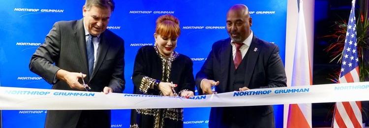 Northrop Grumman відкрила представництво у Польщі