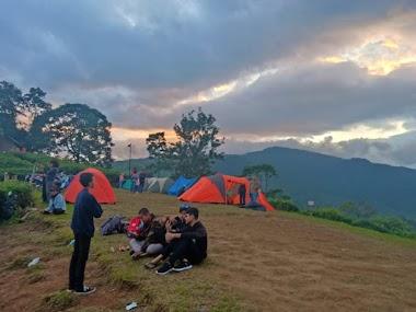 3 Tempat Rekomendasi Camping Di Ciater