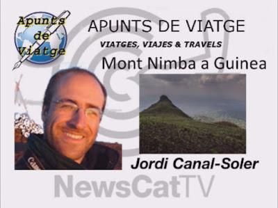 Pugem al Mont Nimba