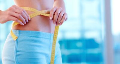Cara Tepat Menjaga Berat Badan
