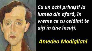Maxima zilei: 12 iulie - Amedeo Modigliani