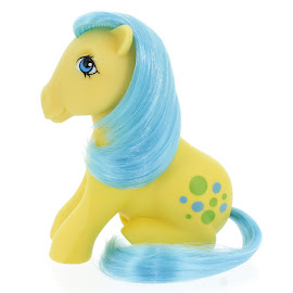 My Little Pony Ben Year Two Int. Earth Ponies I G1 Pony