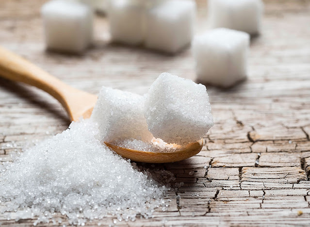 3) Çok Şekerli Yiyecekler Yemeyin