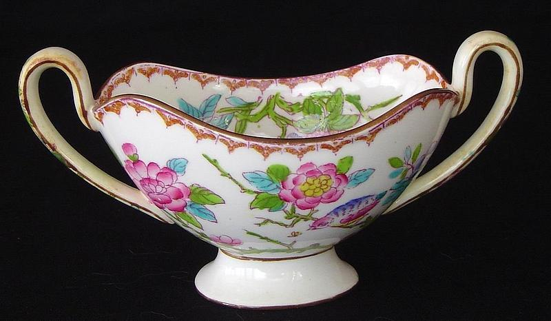 About Chinese Antique Antique Minton China Porcelain And
