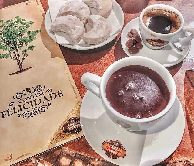 melhor café monte verde
